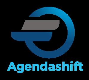 Agendashift logo