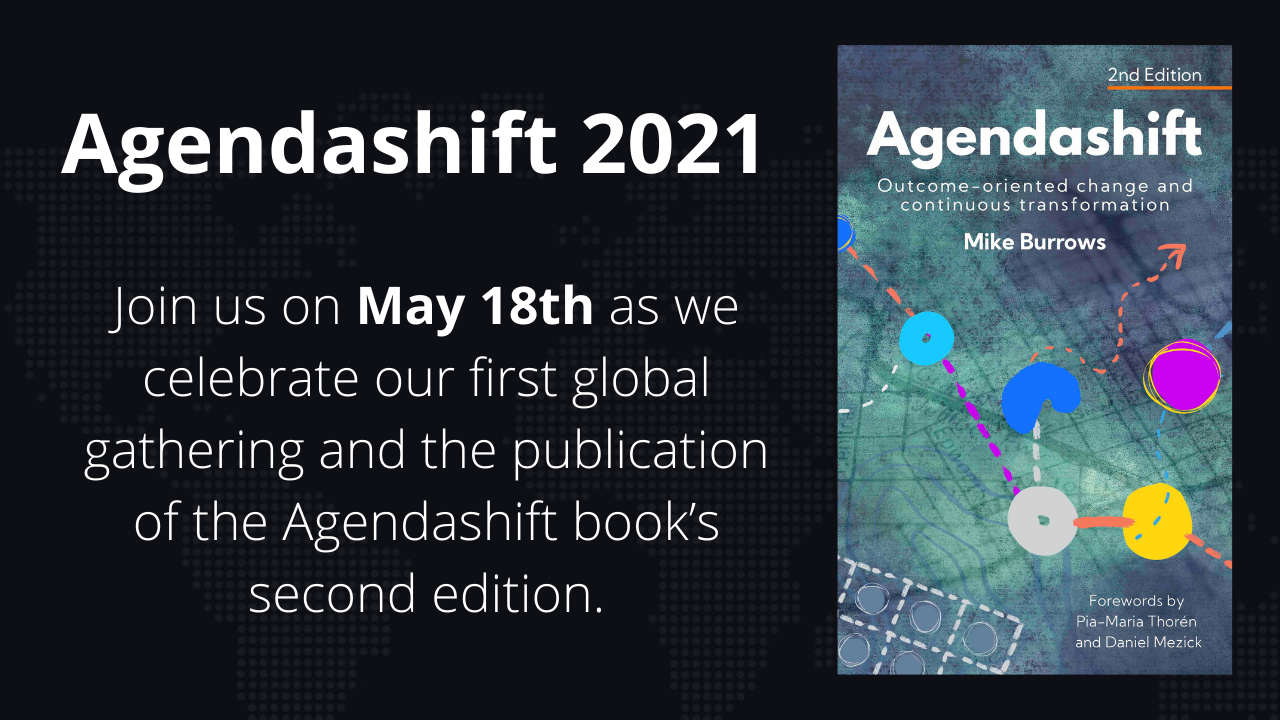 Agendashift 2021 May 18th Page Image