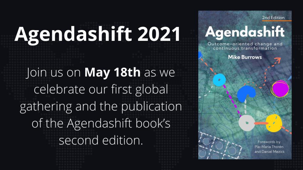 Agendashift 2021 May 18th Page Image